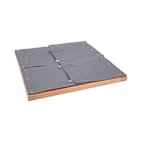 Safety Pin - Timber Frame - Safety Pin Frame
