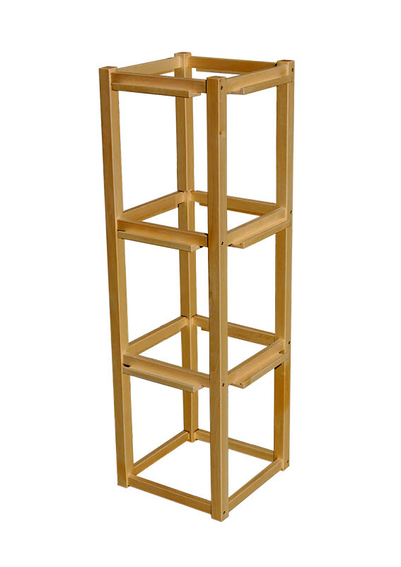 Dressing Frame Stand for 12 Frames - Dressing Frame Stand for 12 Frames