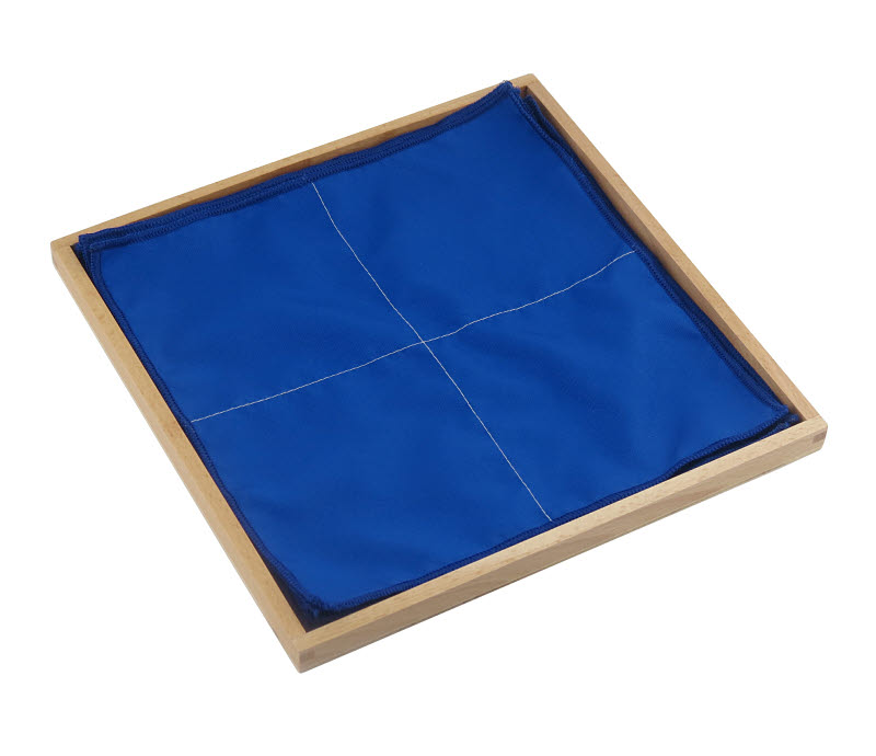 Cloth Folding Box - Cloth Folding Box