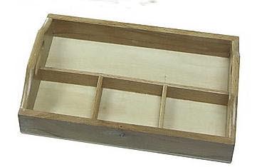 Sorting Tray 3 Compartments - Sorting Tray 3 Compartments