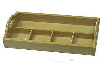 Sorting Tray 4 Compartments - Sorting Tray 4 Compartments