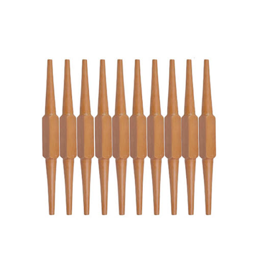 Spindles Pack of 10 -
