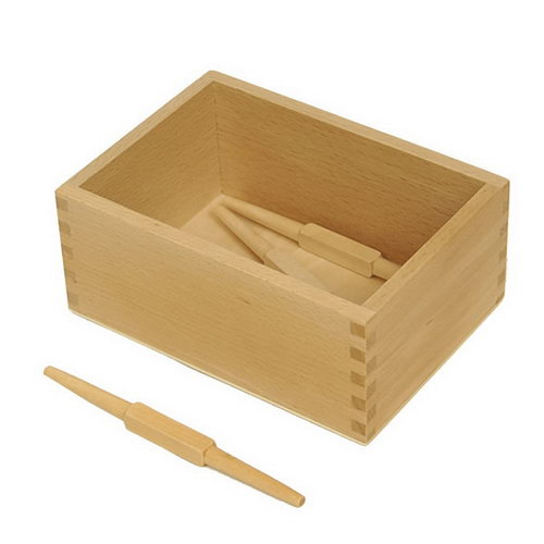 Spindle Box Only -