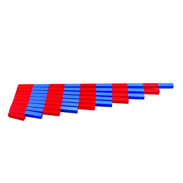 Number Rods - Number Rods