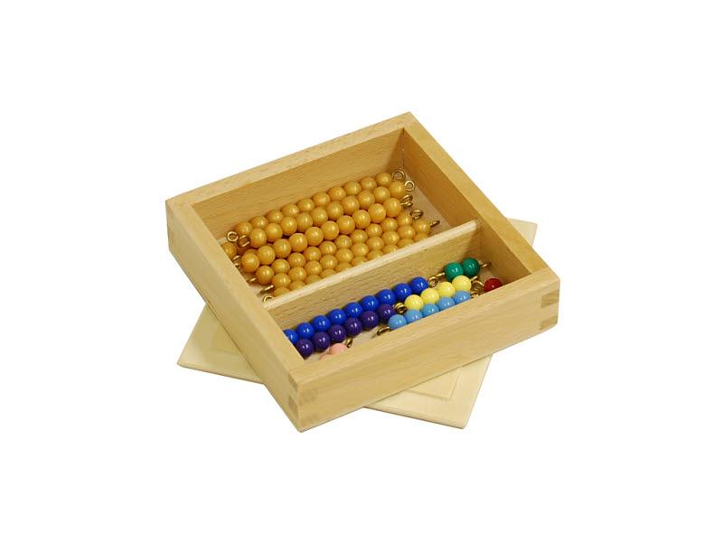 Teen Bead Box, Individual Beads -