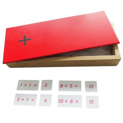 Addition Equations and Sums Box - Addition Equations and Sums Box