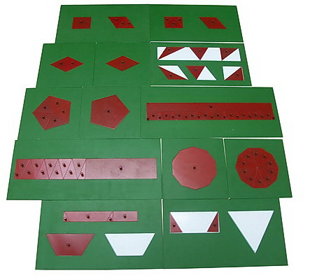 Equivalence Material - Equivalence Material