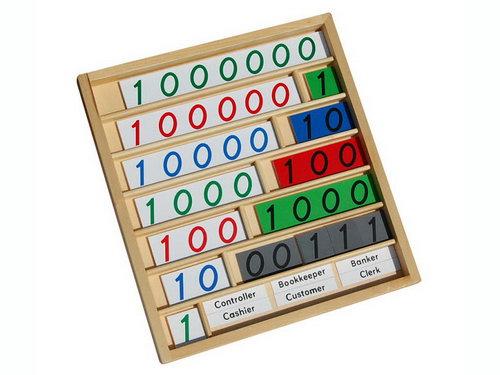Bank Game -