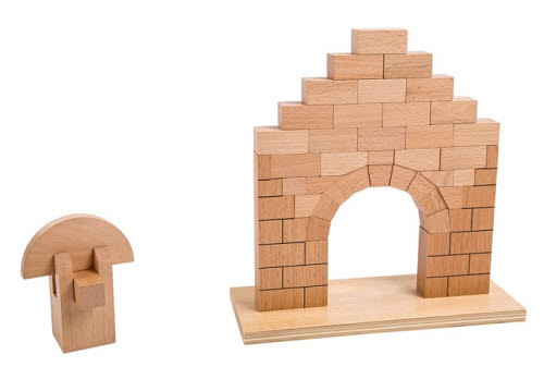 Roman Arch in Beachwood - Roman Arch in Beachwood
