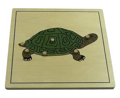 Turtle Puzzle - Turtle Puzzle