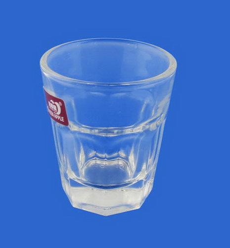 Glasses Miniature Set of 2 -