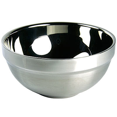 Stainless Steel  Bowl -