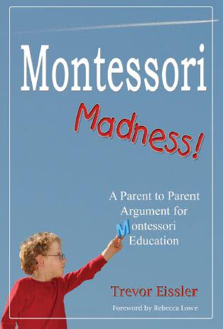 Montessori Madness! - <br><a href=