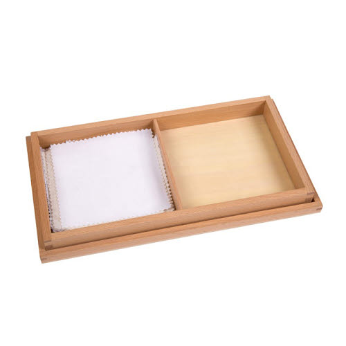 Fabric Box - Second - Fabric Box - Second