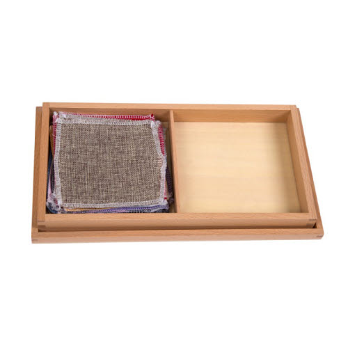 Fabric Box - First - Fabric Box