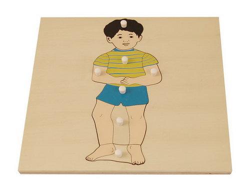 Boy Puzzle - Boy Puzzle