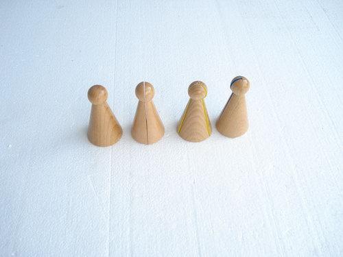 Mini Fraction Skittles - Mini Fraction Skittles