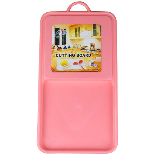 Cutting Board & Tray (various colours) - Cutting Board & Tray