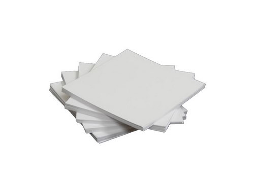 Paper Box Inset Paper -