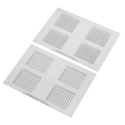 Hundred Board Copy Master Sheets - Hundred Board Copy Master Sheets