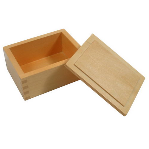 Box for Beads -