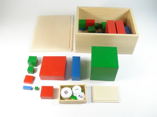 Multibase Material -