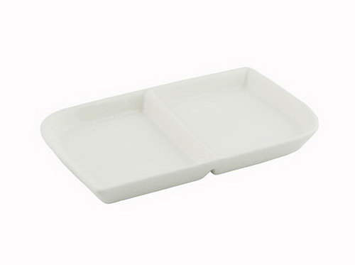 Porcelain Sorting Dish 2 - sml -