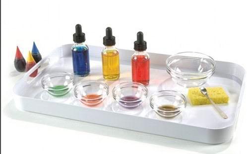 Colour Mixing Activity Set - Colour Mixing Activity Set
