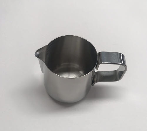 Stainless Steel Jug -extra sml -