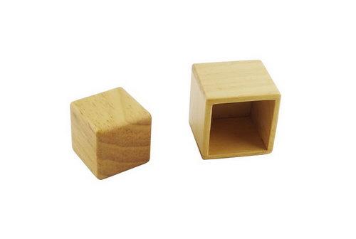 Box and Cube - Box and Cube