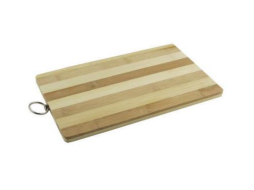 Bamboo Chopping and Cutting Board - VG - Train Set Wooden 90pcs