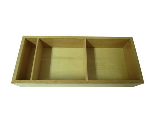 Tray for 3 Part Cards - Tray for 3 Part Cards