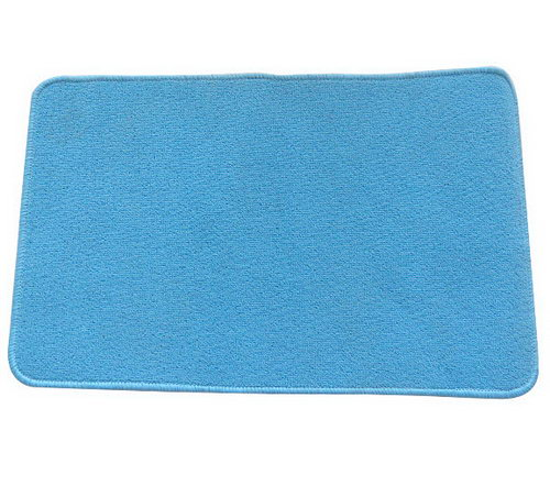 Carpet Mat for Individual Work - Medium size Blue - Mat for Individual Work - Medium size Blue
