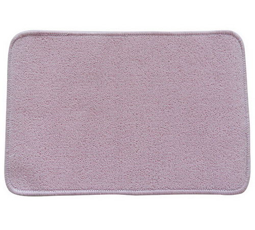Carpet Mat for Individual Work - Small - Mat for Individual Work - Small Pink