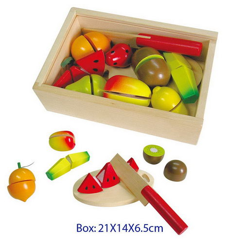 Cutting Fruit Box - Cutting Fruit Box