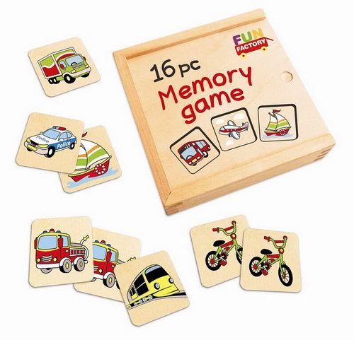 Memory Game -