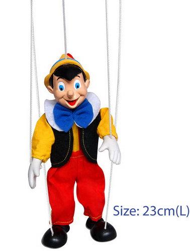 Pinnochio Puppet -