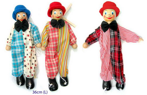 String Puppet (each) - String Puppet