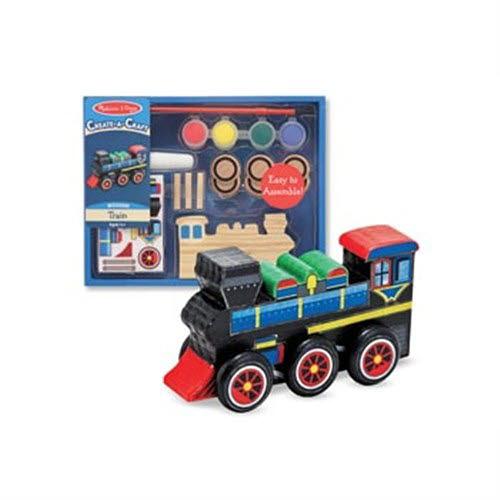 M&D Train DYO -