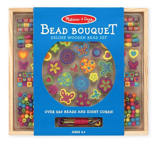 M&D - Bead Bouquet - Bead Bouquet