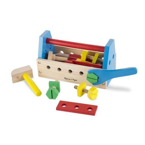 M&D - Take-Along Tool Kit - M&D - Take-Along Tool Kit