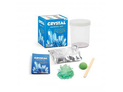 Crystal Growing Kit -