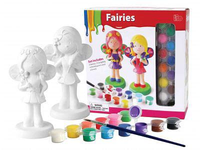 Fairies Box Set - DIY -