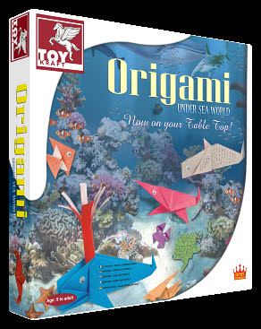 Origami - Under Sea World -