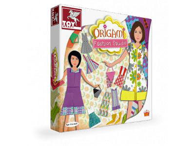 Origami Fashion Studio - Origami Fashion Studio