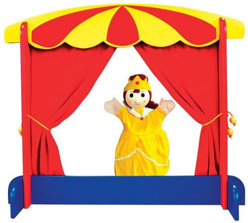 Puppet Theatre - Puppet Theatre