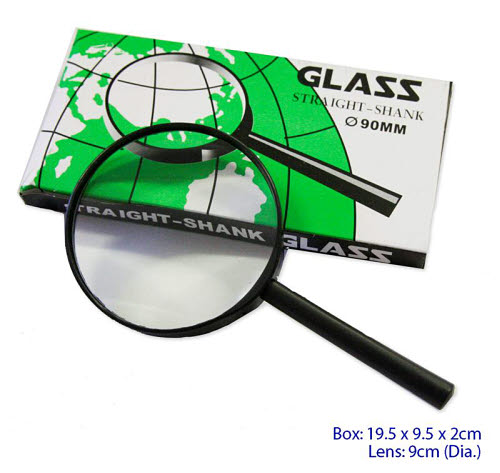 Magnifying Glass - Magnifying Glass