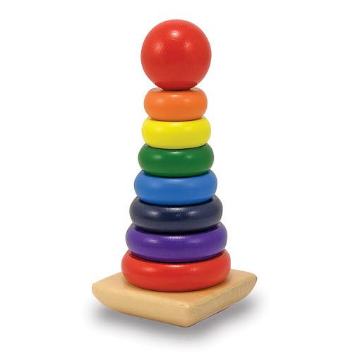 Rainbow Stacker - Rainbow Stacker