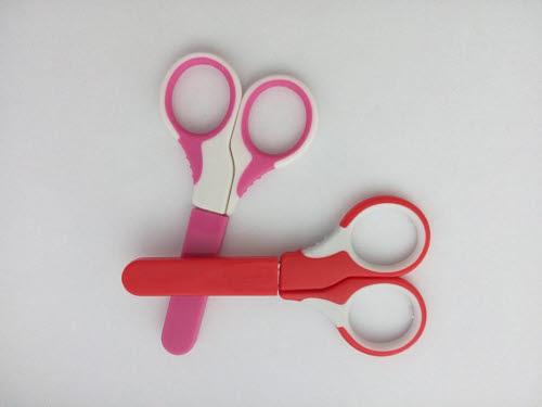 Scissors - Child Safe (each) - Scissors - Child Safe