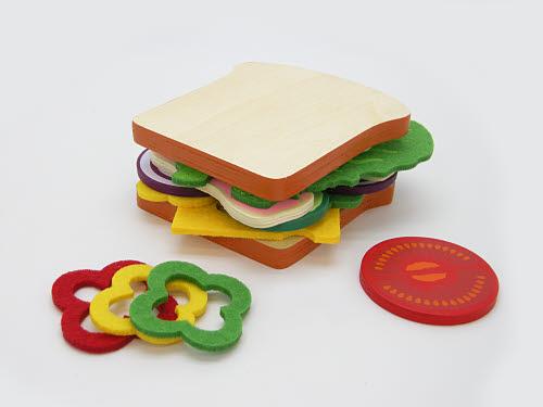 Create Your Own Sandwich - Create Your Own Sandwich